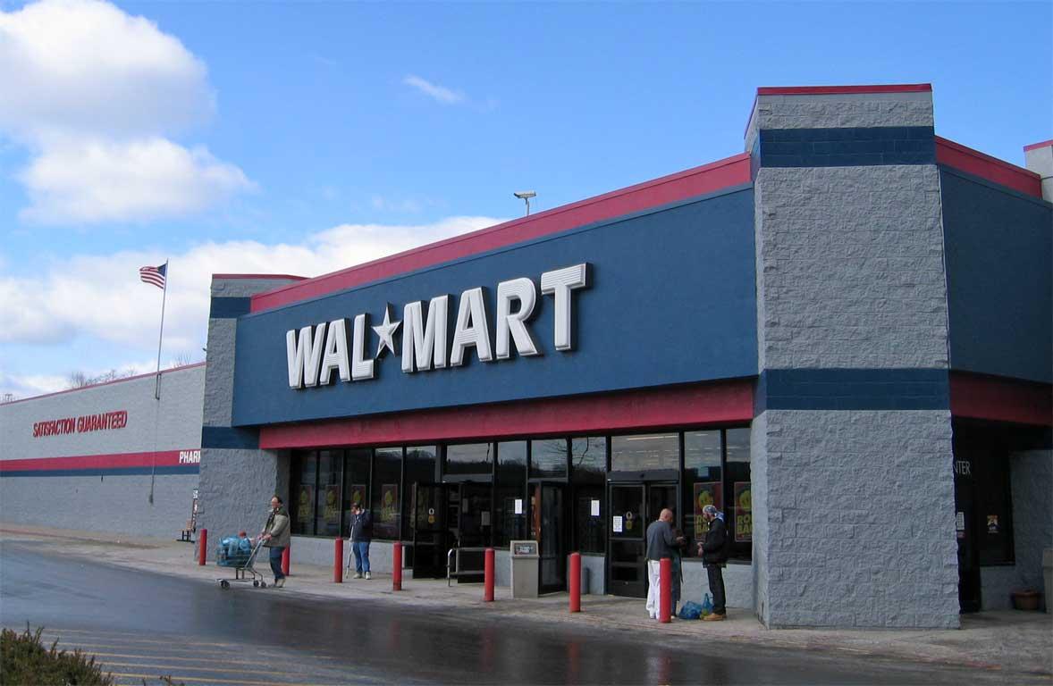 Walmart Chile Pasa De Pérdida A Utilidad