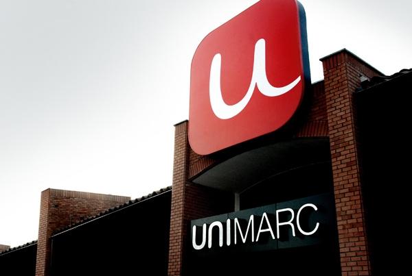 Unimarc: Una Marca Resucitada