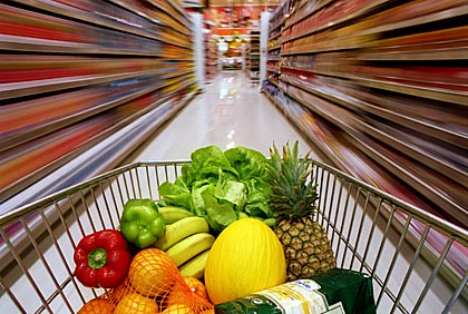 Supermercados En Chile: Tendencias De La Concentración Más Alta Del Mundo