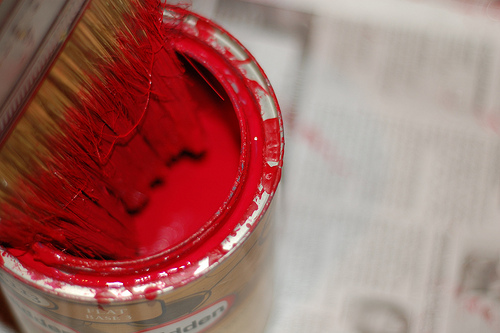 Oportunidad En El Mercado De Pinturas Decorativas: Más Del 80% De La Compra Se Concentra En El Segmento Profesional