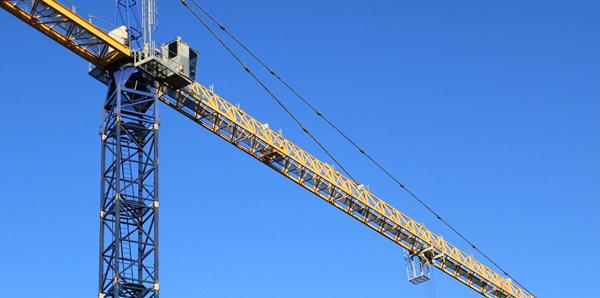 Volatilidad En El Sector Construcción