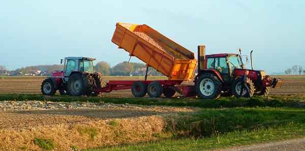 Distribución De Agroinsumos: ¿consolidación De La Industria?