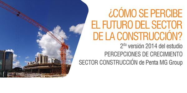 Indicador De Percepción Sectorial Del Sector Construcción