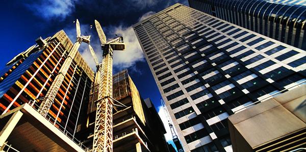 ¿Cuales Son Los Desafíos Estratégicos Para El Sector De La Construcción Durante El 2015?