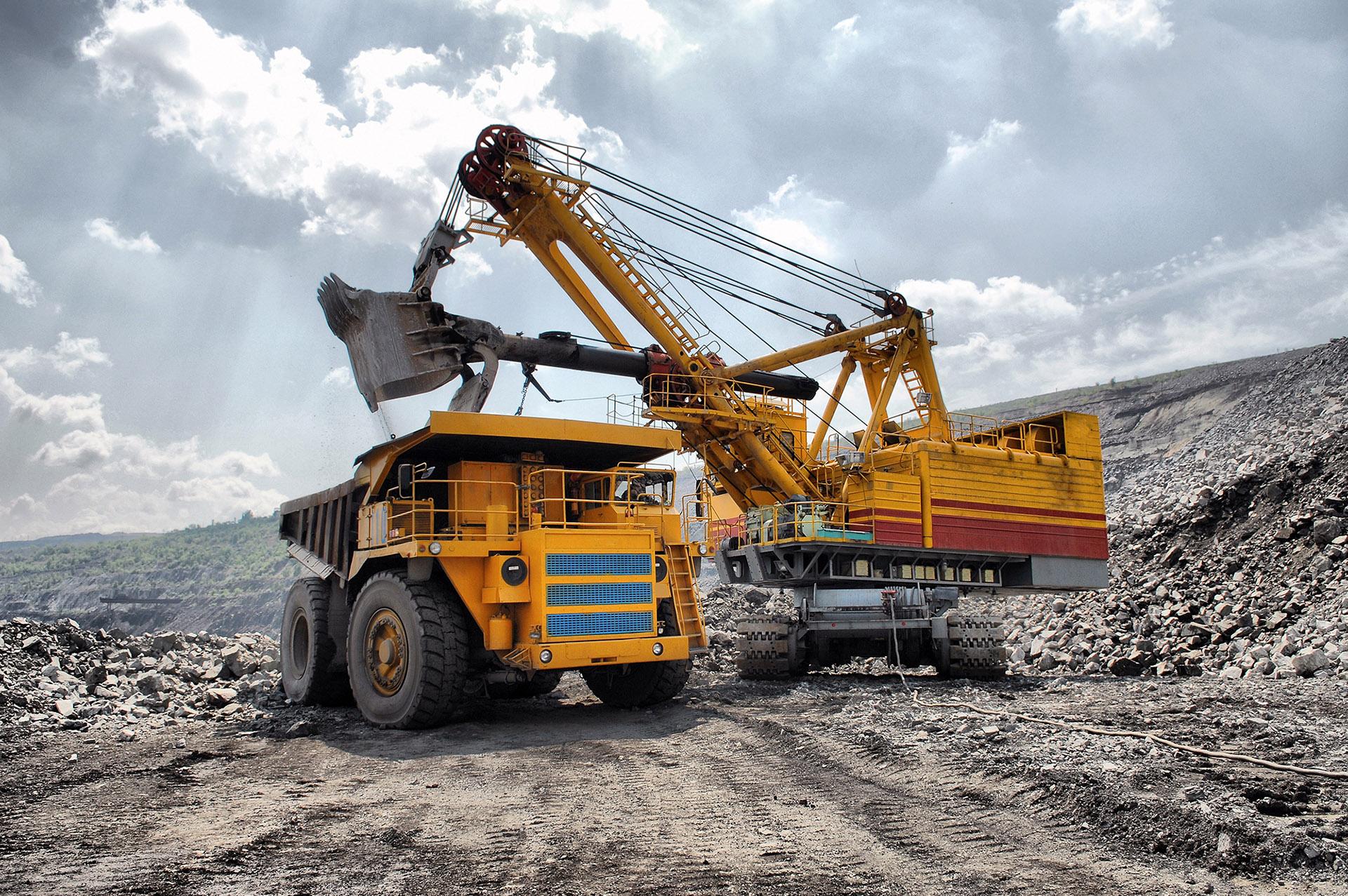 Identificando Oportunidades De Negocio En El Mercado De La Construcción De Proyectos Mineros