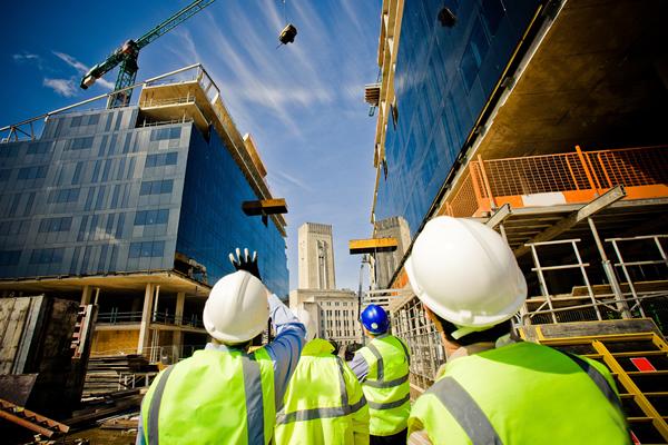 Contexto Económico De La Inversión En Construcción Para El 2016