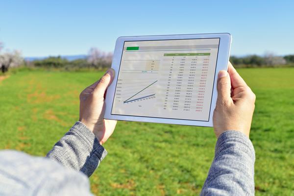 Agricultura Smart: Minimizar El Riesgo Y Aumentar La Rentabilidad De Los Cultivos