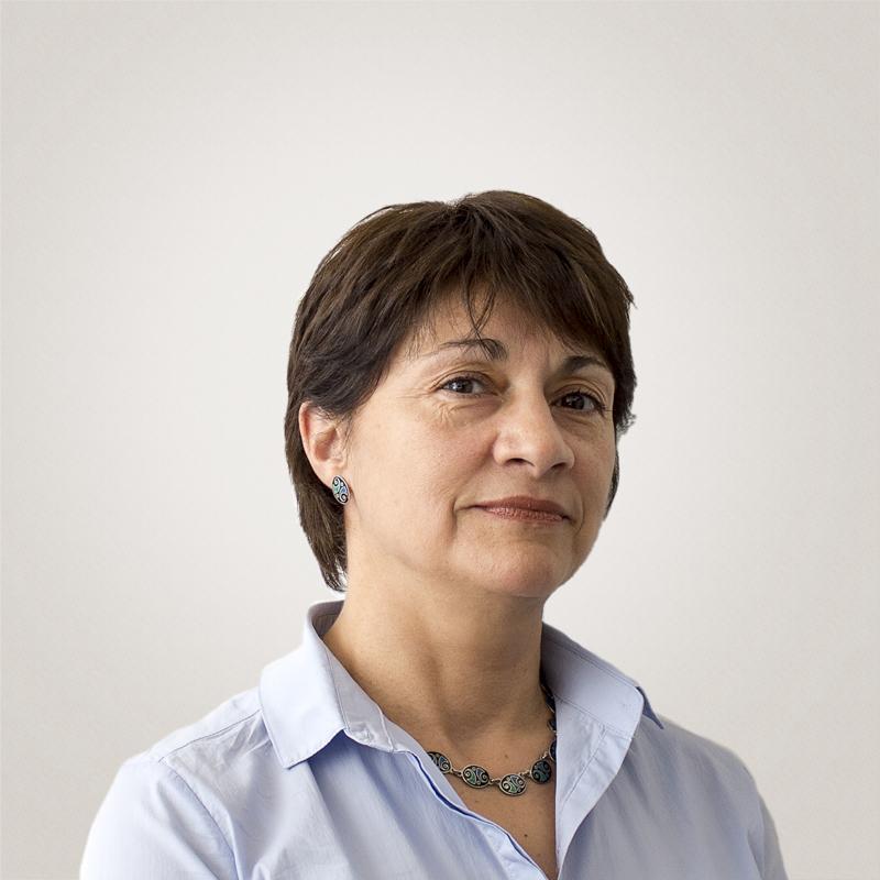 Claudia Vidal