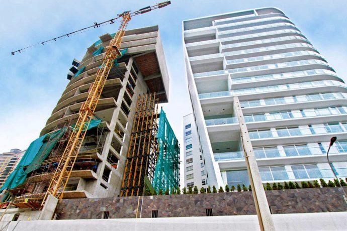 Construcción-Inmobiliaria