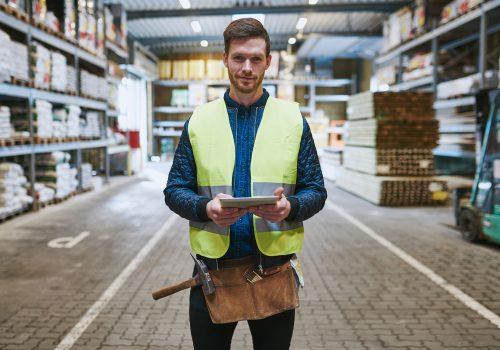 Rediseñando La Ruta Al Mercado De Una Empresa Proveedora De Materiales De Construcción