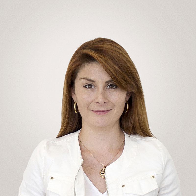 Claudia Bustamante