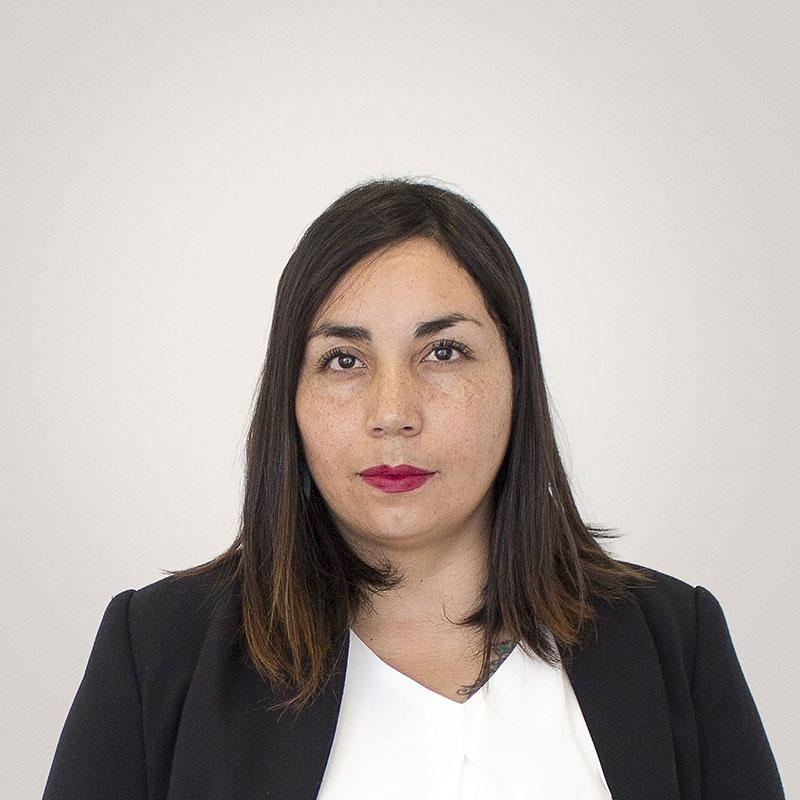 Julia Calquín