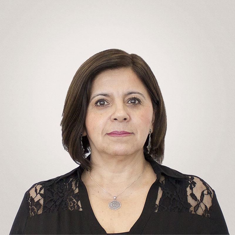 Ruth Cortés