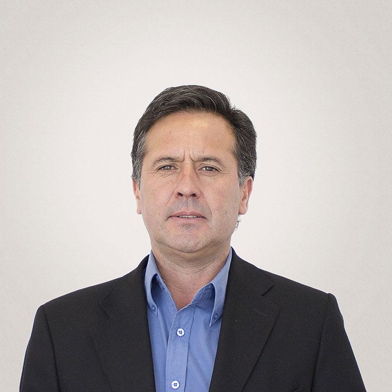 Guillermo Pino