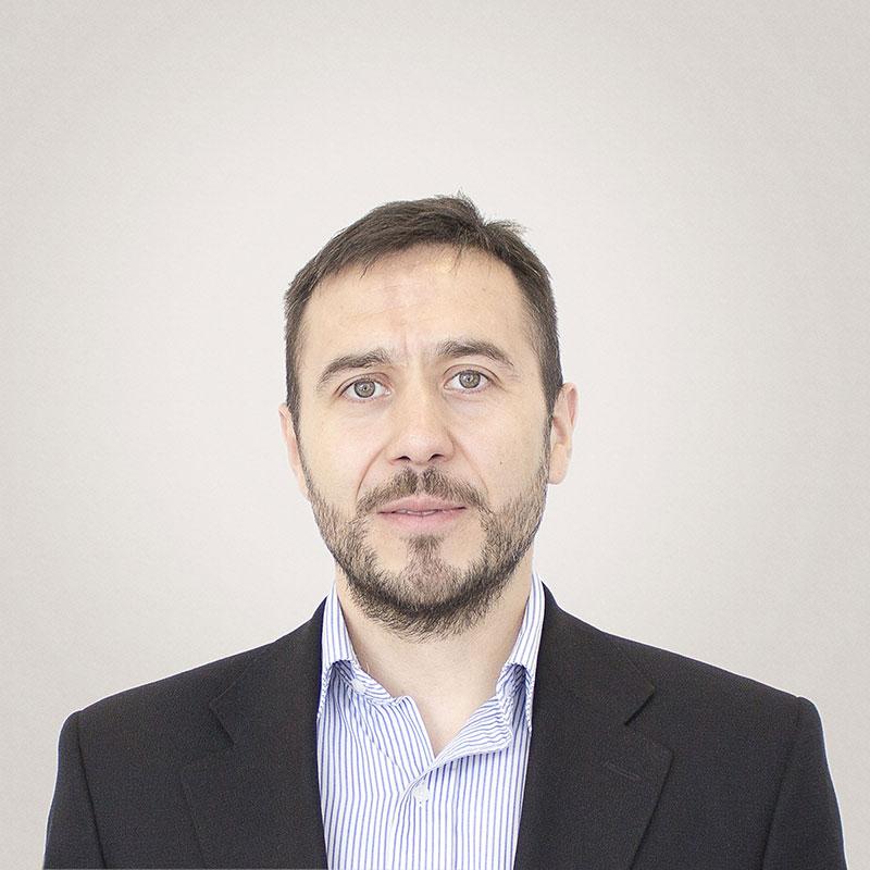 Agustín Jimenez