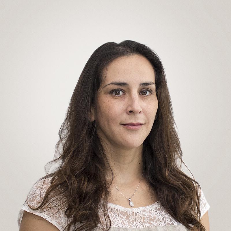 Loreto Morales