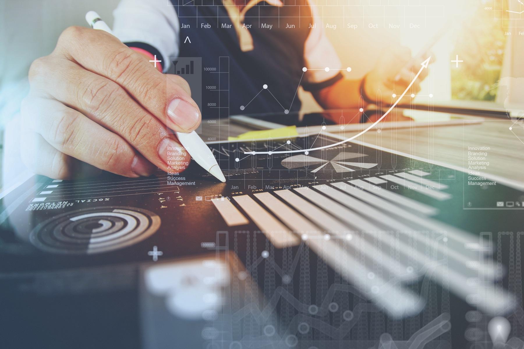 La Transformación Digital En Empresas B2B