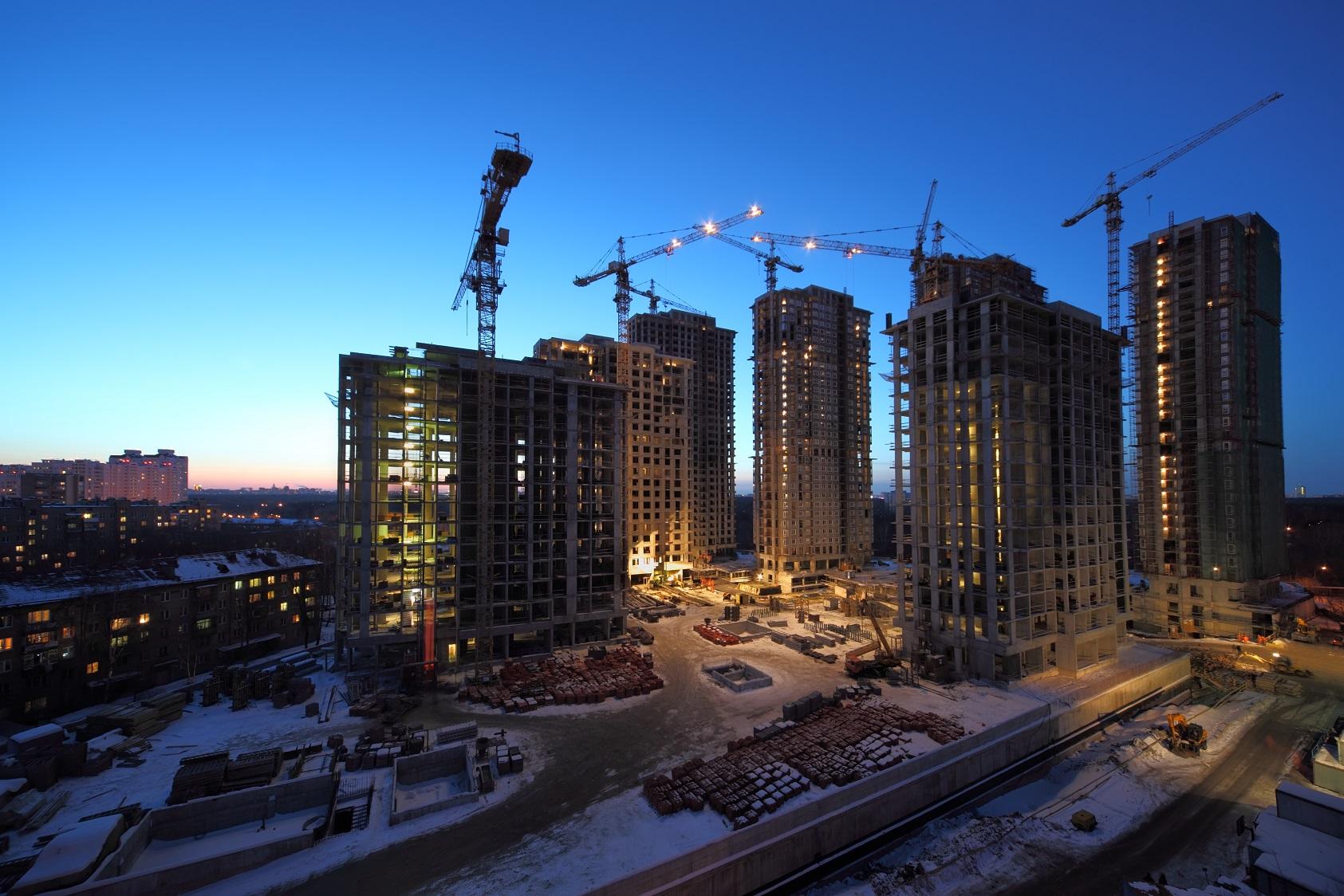 El Desafío De Mejorar La Productividad En La Industria De La Construcción #1
