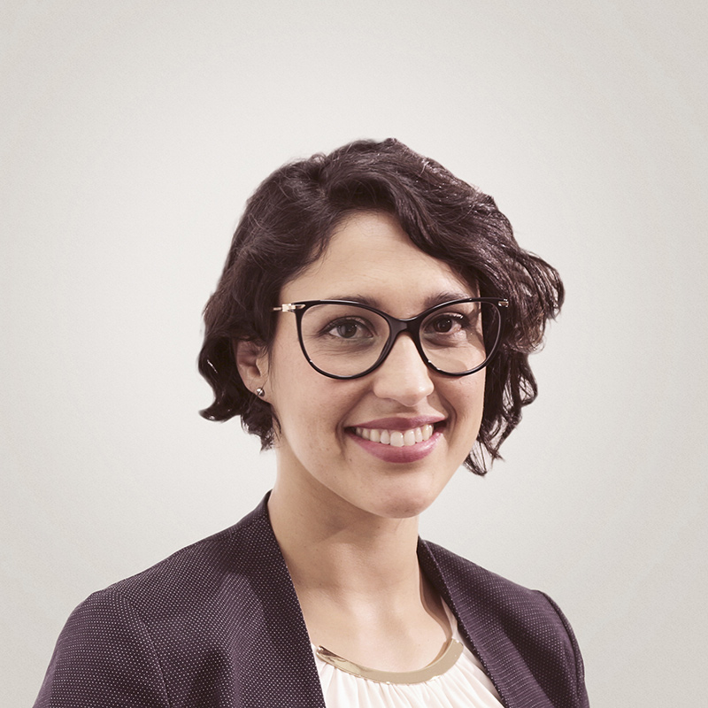 Fabiola Contreras