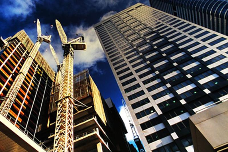 BIM Y DOM: Protagonistas De La Transformación Del Sector De La Construcción Nacional