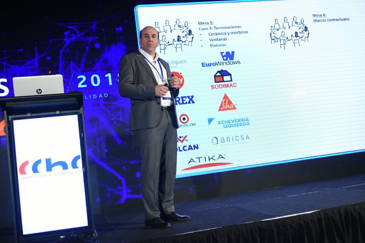 Socio De PMG Participa En ENASUM 2018 De Productividad Y Sostenibilidad