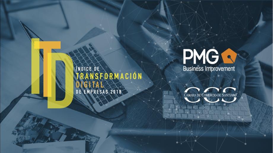 Lanzamiento De Índice De Transformación Digital De Empresas 2018