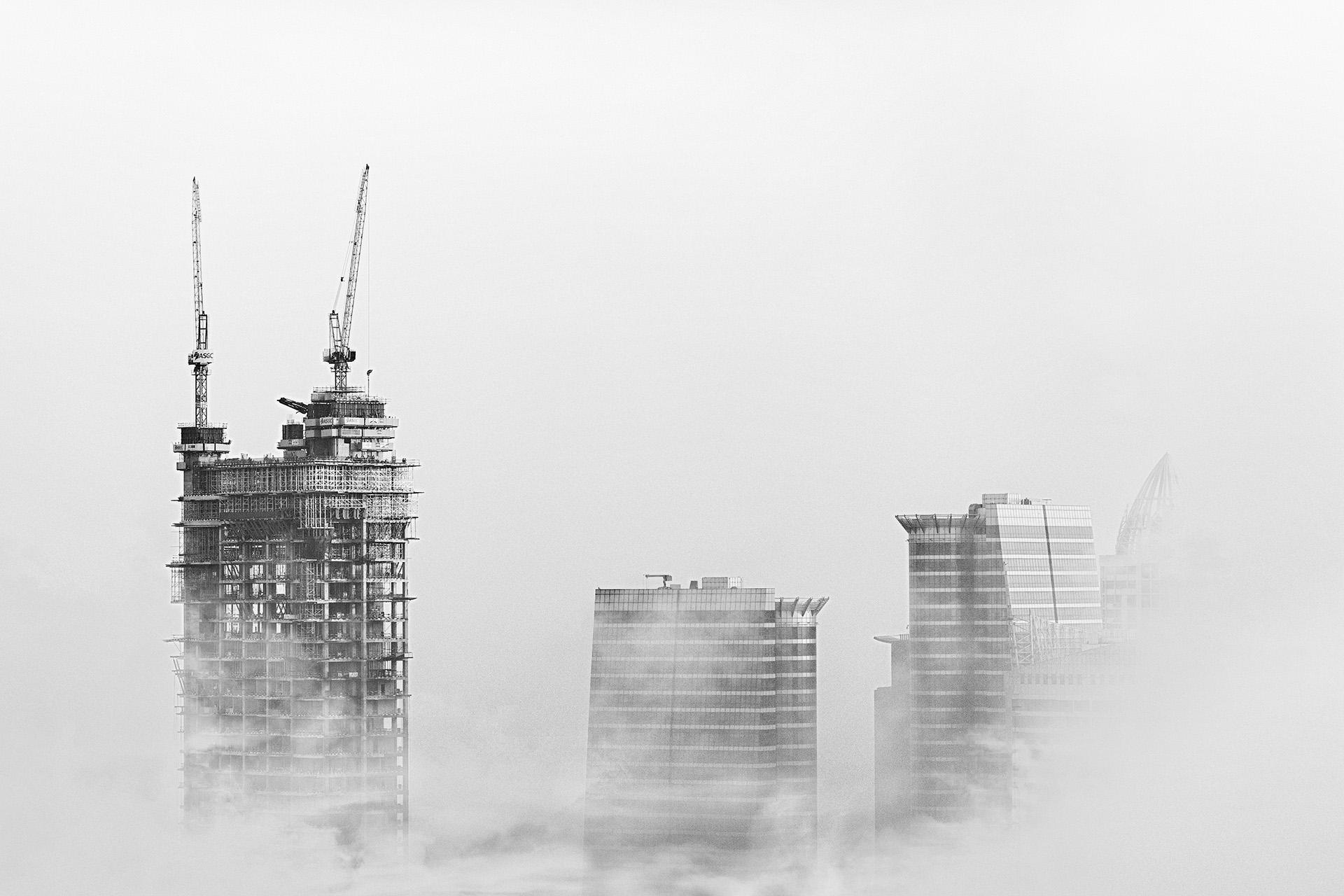 Caso De Éxito: Implementación De Metodología PMG Para Mejorar La Productividad En La Construcción De Viviendas En Altura