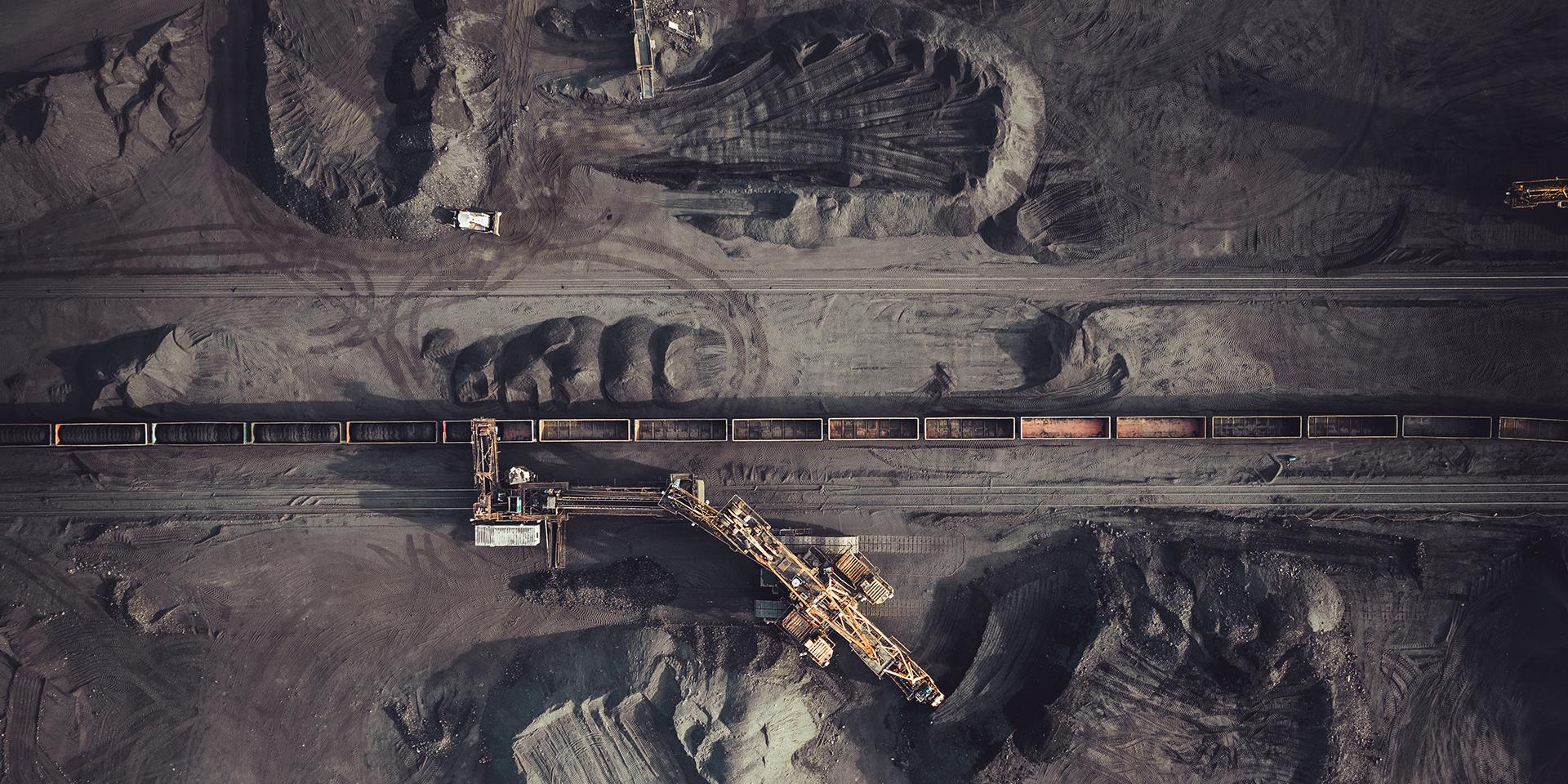 ¿Cómo Aumentar La Eficiencia En La Industria Minera?