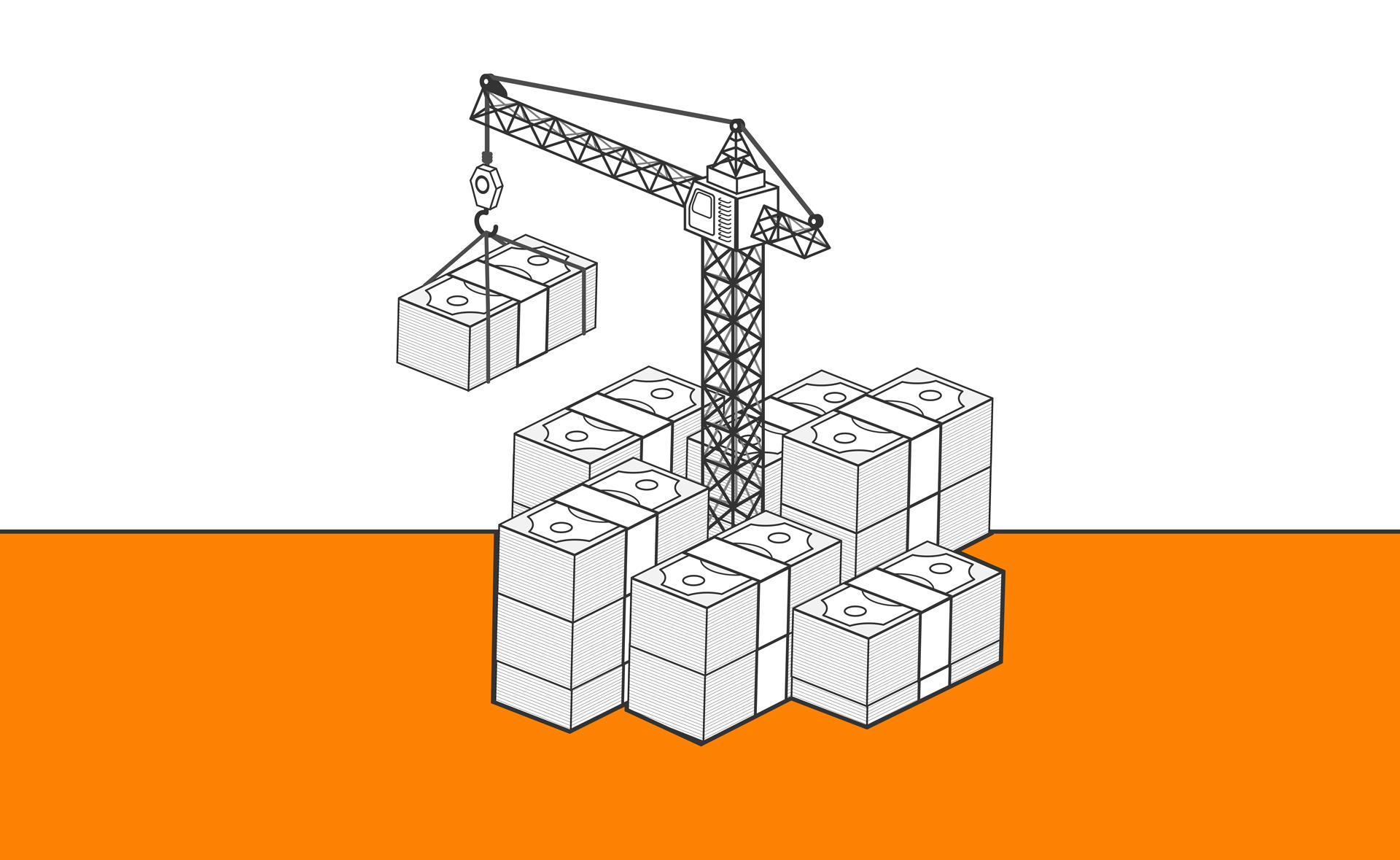 ¿Sabes Qué Elementos Y Principios Permiten El Control De Costos Constructivos?